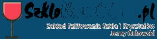 Szkło Kryształowe - Jerzy Orłowski